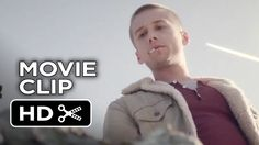 Spring Movie CLIP - Goat (2015) - Lou Taylor Pucci Romantic Horror Movie HD