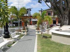 Adjuntas Plaza Publica