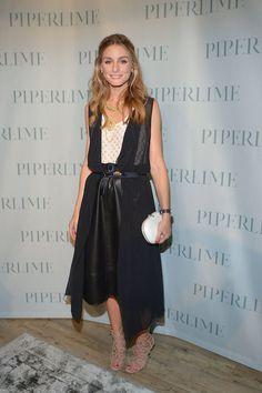 Olivia Palermo : ses 40 meilleurs looks de l'année 2014 - Les Éclaireuses