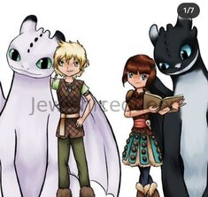 Httyd Dragons, Dreamworks Dragons, Dragon Comic, Dragon Art, Croque Mou, Night Fury Dragon, Dragon Family, Really Cute Dogs, Cute Fantasy Creatures