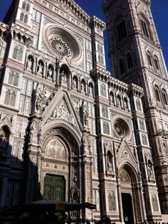church in florence.