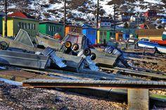 Terre et Mer: St-Pierre et Miquelon St Pierre, Escapade, Caillou, Coast, Canada, Culture, World, Places, Surf And Turf