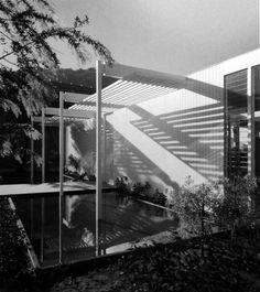 Case Study House No.23 : House B   Architect : Killingsworth, Brady and Smith