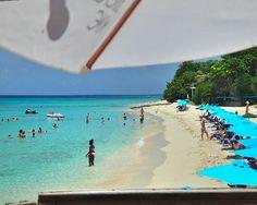St Croix Jet Ski Beach Als West End Water Sports Rainbow