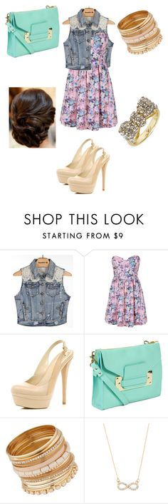 """Untitled #9"" by halohalo13 ❤ liked on Polyvore featuring White Crow, River Island, Sophie Hulme, ALDO, With Love From CA and BaubleBar"