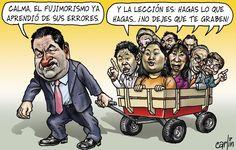 Carlincatura del Miércoles 15 de Julio, 2015 | Noticias del Perú | LaRepublica.pe
