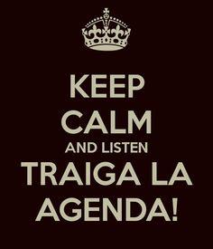 Traiga la Agenda, el grupo musical sensación de la Comunidad Marista Argentina