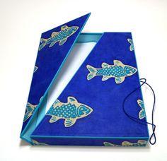 Schachteln - AKR 14 TimpeTe Aufbewahrungsschachtel - ein Designerstück von paperfun bei DaWanda