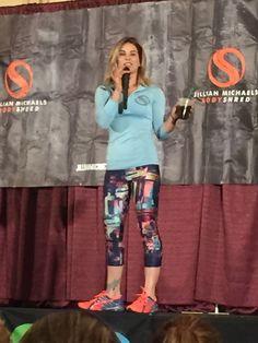 #40IsLikeWHOA: My New BFF Jillian Michaels | The Hip Healthy Chick