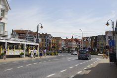 Belle Epoque Architecture in De Haan, Belgium   And Here We Are... #architecture #belleepoque #belgium #dehaan