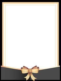 Studio Background Images, Poster Background Design, Fashion Background, Background Templates, Molduras Vintage, Certificate Background, Wedding Invitation Background, Certificate Design Template, Or Noir