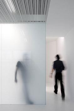 Gallery of Speech Clinic / MMVArquitecto - 5 Home Interior, Interior Architecture, Interior Design, Interior Livingroom, Chinese Architecture, Interior Paint, Corporate Interiors, Office Interiors, Modern Interiors