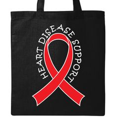 inktastic Stroke Awareness with Red Ribbon and Banner Long Sleeve Creeper