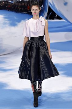 Christian Dior | Fall 2013 Ready-to-Wear Collection