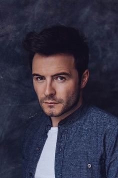 Interview | @ShaneFilan | Westlife | NE:MM