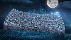 Over 3000 voices - beautifully harmonized Eric Whitacre's Virtual Choir 3, 'Water Night' (+playlist)