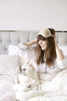 The Power of Beauty Sleep | Margo and Me | Bloglovin'