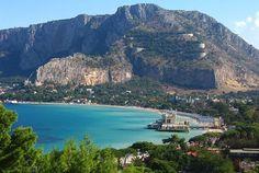 Sicily; home of the Moraco familia