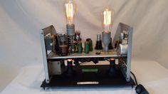 """industrial loft lamp """"scharlotta art."""""""