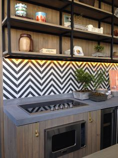 Kitchen Interior, Home Decor Kitchen, Kitchen Trends, Kitchen Decor, Home Decor, Home Kitchens, Condo Kitchen, Rustic Kitchen, Kitchen Design
