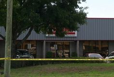 Several people were shot dead at a business on North Forsyth Road on Monday morning, the Orange County Sheriff's Office said.