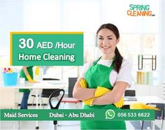 Abu Dhabi, Dubai, Deep Cleaning Services, Residential Cleaning, Babysitting, Spring Cleaning, Housekeeping, Clean House, Books Online