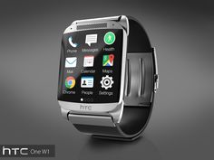 """HTC's Smartwatch Could Launch by April """"For a long time now, there have been rumours and speculations regarding HTC's own version of a smartwatch. Back in July 2014, popular tipster Evan Blass..."""