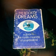 Dream, book, and indie image