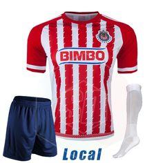 97162634ef800 34 mejores imágenes de Uniformes de fútbol soccer