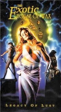 The Exotic House of Wax (1997) - Movie2k - Watch Movies Online
