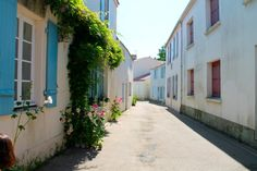 Noirmoutier - La revue de Kenza Blog