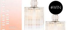 Win: 2 X Burberry Brit for Women parfum