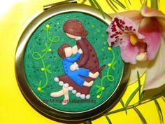 Sugar, Ceramics, Cookies, Pocket, Facebook, Mirror, Desserts, Handmade, Food