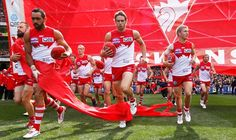 Melbourne, Sydney, Swans, Cricket, Inventions, Victoria, Football, Athletic, Case Study