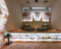 Benessere dell' Himalaya: 5 sedute di stanza de sale da 45 min a soli 19.9€ anziché 100€! Risparmi l' 81%! | Scontamelo
