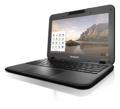 Lenovo N22 11.6 inch HD Chromebook Laptop (Intel Celeron N3060, 2 GB RAM, 32 GB EMMC, Chrome OS) - Black: Amazon.co.uk: Computers & Accessories