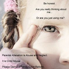 Loving and capable mothers CAN and DO lose their children to Parental Alienation. DV by Proxy. Legal Abuse. Family Court.