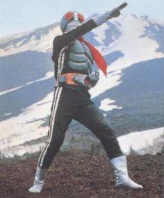 仮面ライダー1号 - Google 検索