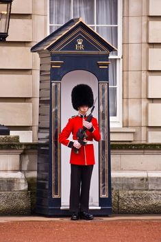 5 MUST-SEE'S FOR FIRST-TIMERS IN LONDON // 5 must-see's tijdens je eerste bezoek aan Londen