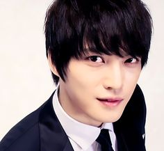 """The JYJ singer is reviewing the role of a gangster in the upcoming drama """"Triangle."""" http://www.kpopstarz.com/tags/jyj"""