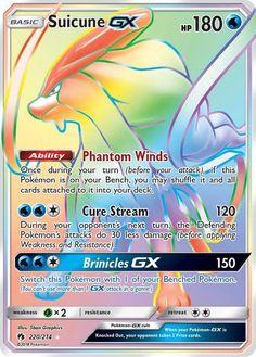 Real Pokemon, Cool Pokemon Cards, Rare Pokemon Cards, Thunder Pokemon, Alolan Ninetales, Pokemon Weaknesses, Pokemon Online, Nintendo, Lugia