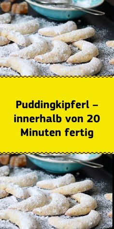 Perfect Cookie Recipes – 20 Baking Tips To Make The Best Cookies Ever - New ideas Easy Cookie Recipes, Mexican Food Recipes, Cake Recipes, Best Cookies Ever, Christmas Biscuits, Pudding Desserts, Perfect Cookie, Banana Bread Recipes, Food Cakes