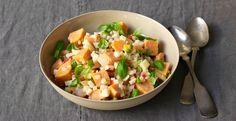 Chobani Sweet Potato Salad - via www.chobani.com