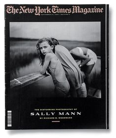 Sally Mann's Exposure - NYTimes.com