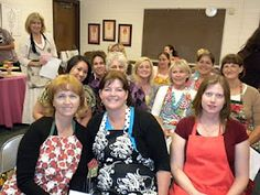 RS Visiting Teaching Conference: Recipe for a Mother's Heart