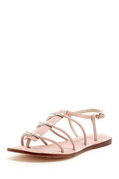 Bernardo Maia T-Strap Sandal