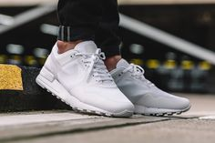 "Nike Air Pegasus 89 NS ""Triple White"" (On Foot) - EU Kicks: Sneaker Magazine"
