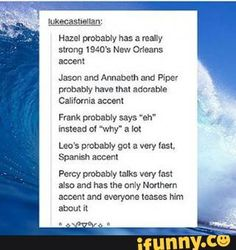 """Well would frank say """"eh"""" though? After all he is from Vancouver and eh, though said occasionally in all parts of Canada is said most often in the east."""