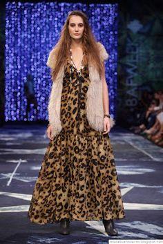 Moda y Tendencias en Buenos Aires : RAPSODIA OTOÑO INVIERNO 2012