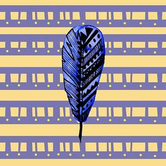 Endearment Feather